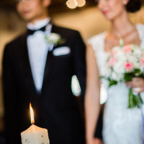 Fotografo di Matrimonio a Villa Avanzi Polpenazze Brescia