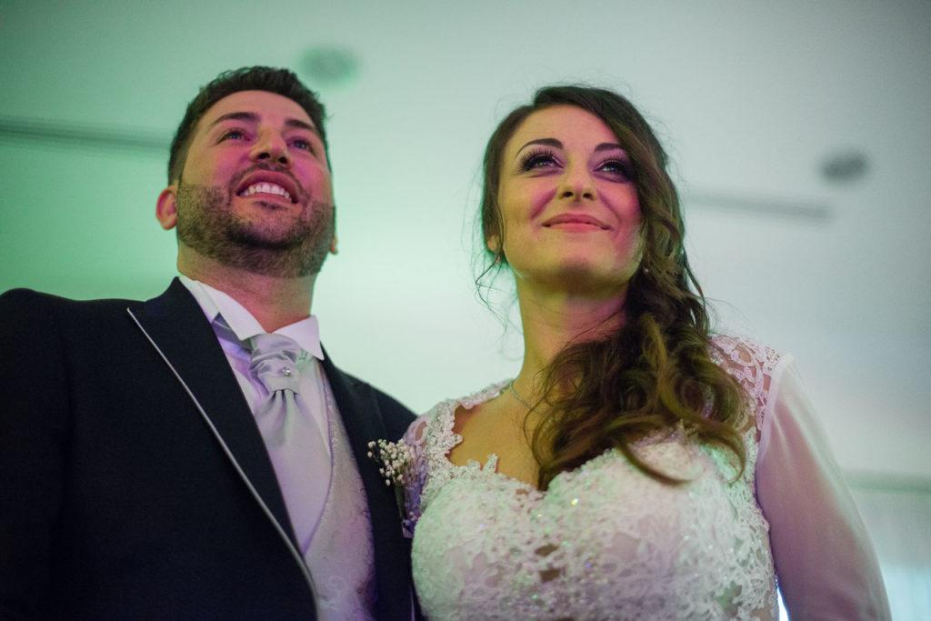 Destination Wedding Photographer in Caserta