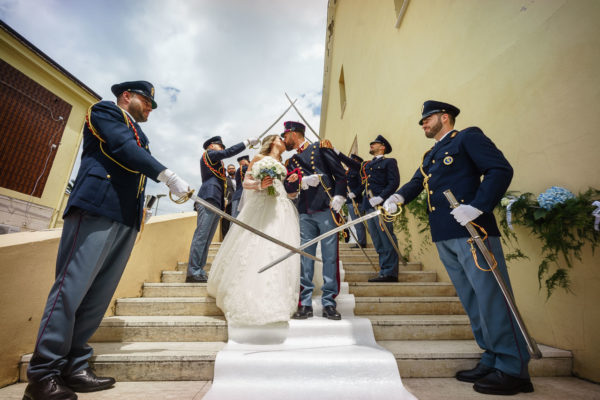 Destination Wedding Photography in Italy