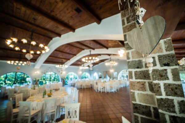 Destination Wedding in Campania