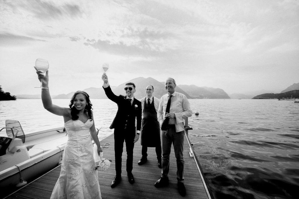 Fotografo di Matrimoni a Brescia