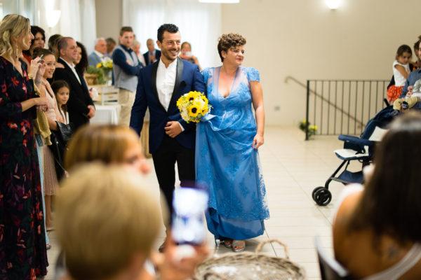 Fotografo di Matrimoni a Calcinato