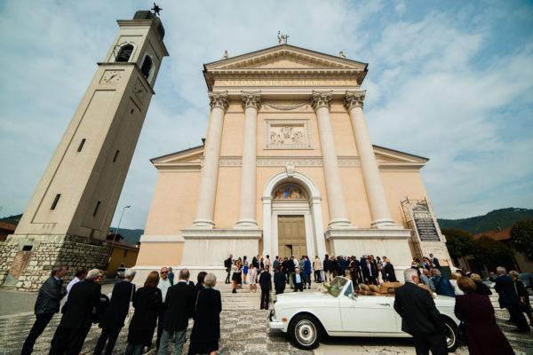 Fotografo di Matrimonio a Castello Malvezzi a Brescia
