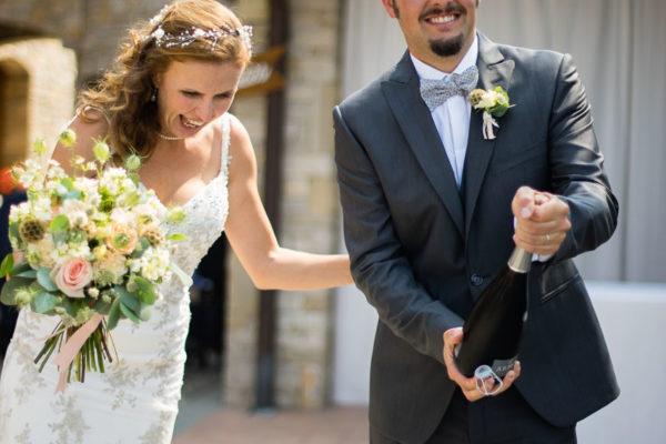 Fotografo di Matrimonio a Gussago