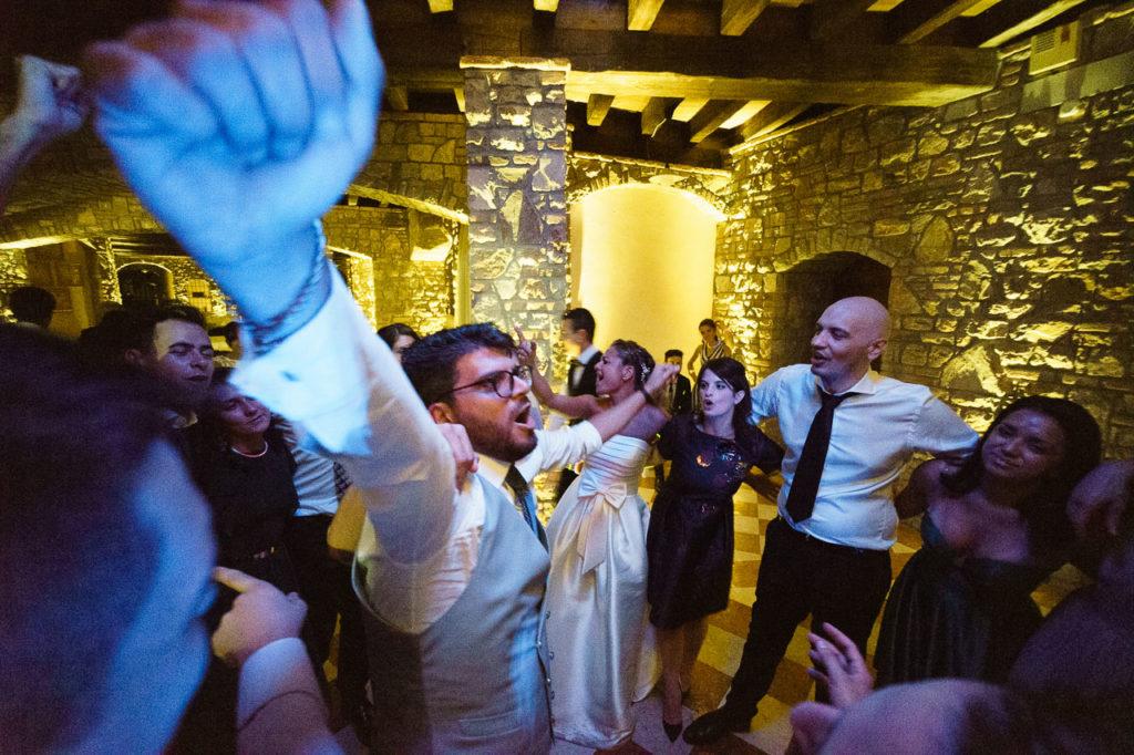 Fotografo di Matrimonio alle Cantorie a Gussago