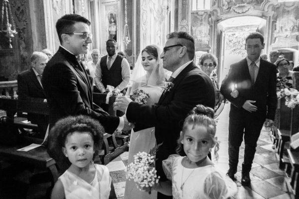 Fotografo di matrimoni a Varese