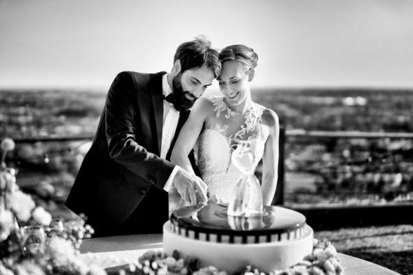 Fotografo di matrimoni alle Cantorie a Gussago